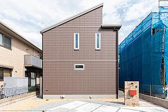 エコスクエア はりま勝原3 分譲住宅【1号地】