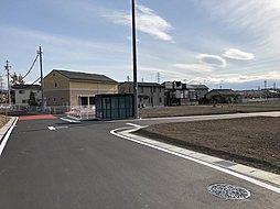 【セキスイハイム】惣社土地区画整理地のその他