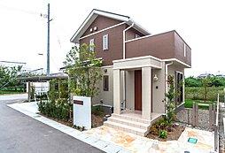 【セキスイハイムの分譲住宅】ハイムプレイス東根羽入