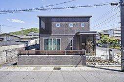 【セキスイハイム】岡山市東区西大寺松崎の外観