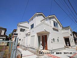 京成高砂駅 徒歩16分  新宿1丁目新築戸建て全4棟