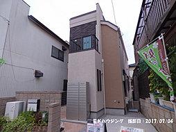 鎌倉2丁目新築戸建て//ルーフバルコニー付き