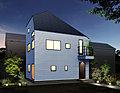 【桜新町徒歩3分の永住邸 ~選べる外壁で理想の住まいを描く~】