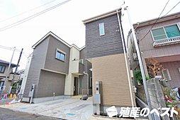 ◆ 吉祥寺へのアクセスが良好!! ◆ 関町東1丁目の新築戸建