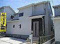 【奈良市奈良阪町 新築一戸建て】全棟全室南向きの陽当たり良好の3区画です
