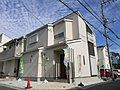 「カエルの家」クローバータウン高槻東五百住町3丁目第1期・第2期