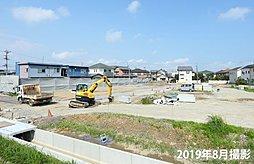 【セキスイハイム】浜松市南区「楊子町」の外観