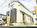 建物完成しました☆本厚木駅より平坦18分で着く邸宅3棟♪都市ガスです☆