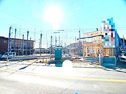 海老名市杉久保南5丁目 新築分譲住宅