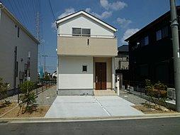 岡山町 新築分譲地 全6区画