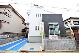 【全居室6帖以上】ゆとりのある間取りのお家でのんびり~大谷口第...