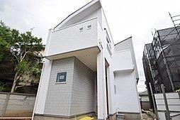 ~拝島駅から徒歩14分~ 福生市熊川の新築戸建