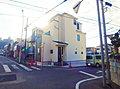 オープンハウスアーキテクト社施工の4LDK新築住宅