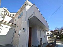 <立川市富士見町>人気の立川エリアの緑豊かで静かな住宅地