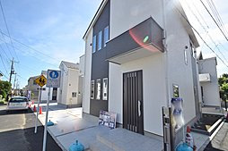 """""""小平市上水本町に安心の小学校が近く、見通しの良い邸宅が6邸誕..."""