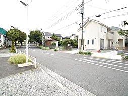 【日当たりの良い2階リビングで憩う新生活】昭島市大神町