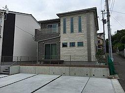 青葉区荒巻中央の新築戸建販売です。QUAD仕様を御覧下さい