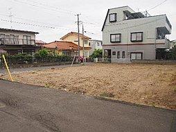 JR仙山線「北山」駅徒歩18分で売地の分譲です。