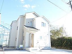 グレイドルガーデン袖ケ浦市坂戸市場第2 新築分譲住宅 全7棟