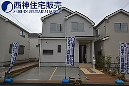 神戸市西区持子3丁目 新築一戸建て4区画