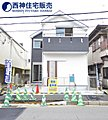 神戸市西区持子3丁目 新築一戸建て