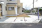 神戸電鉄「木幡駅」徒歩11分の好立地になっています。学校は木津小学校・桜が丘中学校エリアになっています。敷地面積は約50坪の南西角地で御座います。現地(2018年6月1日)撮影