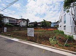 世田谷区深沢7丁目の新築戸建 全2棟 3SLDK 駐車2台可能...