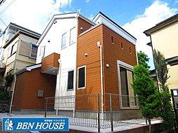 JR桜木町駅 徒歩圏の新築一戸建て 敷地35坪 4380万円