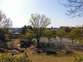 新石川公園は徒歩8分