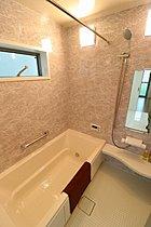 【1坪の浴室】施工例