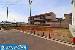 桜木町駅利用 西欧風のお洒落な新築住宅 全6棟 充実の設備 境...