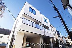 【2駅利用可】スーパー徒歩2分/利便性が高く緑ゆたかな住宅街に...