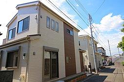 東戸塚駅徒歩圏 全室2面採光で陽当りが良好 広いお庭でガーデニ...