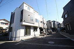 鶴ヶ峰駅徒歩14分 全6棟 新築分譲住宅