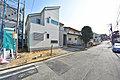 リライフガーデン弘明寺全2棟。角地区画有。旭化成へーベルパワーボード×オープン階段のお洒落な邸宅。