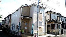 新築戸建 入間市東藤沢8丁目