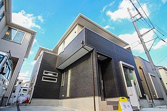 二駅利用可能。JR埼京線とJR武蔵野線が交わる都心にもアクセスよく快速電車も停まる通勤・通学・お買物に大変便利な駅です。