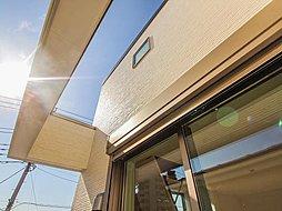 『浦和品質』浦和区大東1丁目 新築一戸建て 全2棟