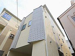 『浦和品質』南区別所1丁目 新築一戸建て 全2棟
