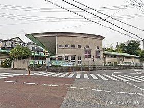 藤村病院まで2600m