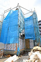 ■JR京浜東北線「蕨」駅まで徒歩17分■