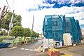 27戸田市新曽(新築)_戸田駅徒歩9分_2階建4LDK_目の前公園、お子様の遊ぶ様子が伺えます