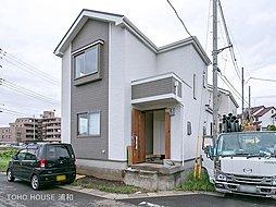 『浦和品質』緑区三室 新築一戸建て