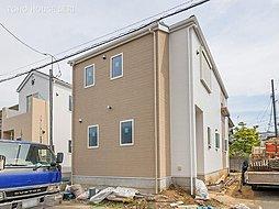『東宝品質』北区日進町1丁目 新築一戸建て