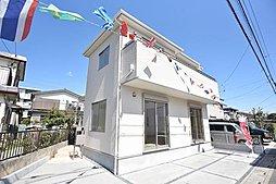 『東宝品質』全1棟 北区吉野町2丁目 新築一戸建て