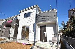 『東宝品質』全3棟 西区指扇 新築一戸建て
