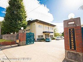 さいたま市立本太中学校まで960m 活発で充実した学級活動と