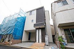 『浦和品質』全1棟 南区太田窪5丁目 新築一戸建て