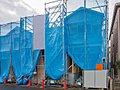 『浦和品質』全2棟 南区大谷口 新築一戸建て