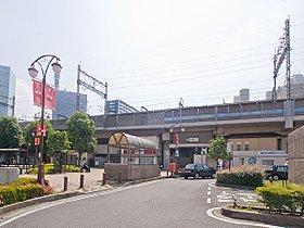 埼京線「北与野」駅 まで480m JR埼京線「大宮」駅の隣で